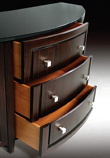 COMMODE | D